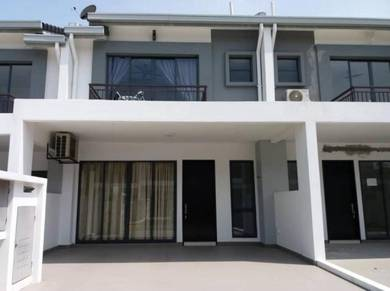 2 Storey Private Club House Aster Diamond City Semenyih For Sale