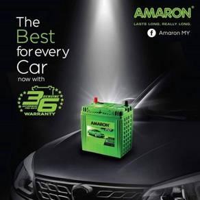 AMARON FULL SERIES Car Battery Bateri Kereta