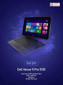 Dell touch screen 10 inch senang bawa g mari