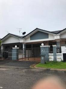 Taman Mount Austin - Austin Residence - Single Storey House For Rent