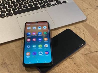 Trade in Ready Galaxy A30 Pro Gaming 4GB Ram -MY-