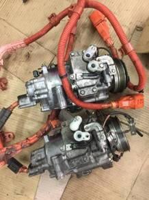 Electric Hybrid AC Compressor for Civic FB Halfcut