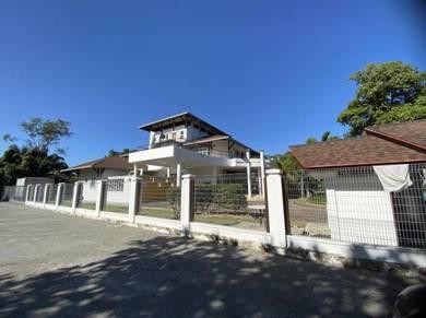 Tanjung Aru Bungalow For Sale Kota kinabalu Sabah