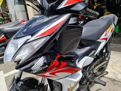 2012 Honda Dash
