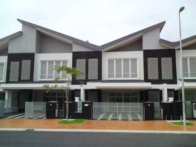 Shah Alam Freehold Seriously?? 2 storey Freehold, Last unit!!