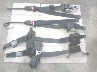 Seat belt L2 utk kancil depan belakang