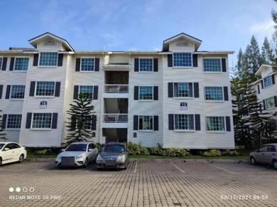 Town House in The Residence Kampar, Bandar Agacia, Kampar, Perak