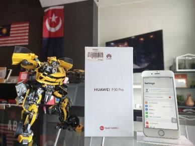 Huawei p30 pro 8gb ram 256gb rom