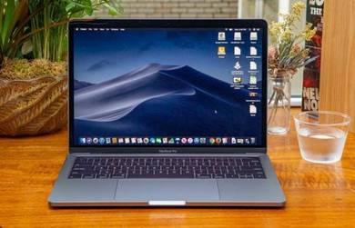 (2018) APPLE Macbook Pro 13 TouchBar 2.3Ghz 256GB