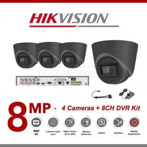 Entire penang cctv with installation 4ch / 8ch/ 16