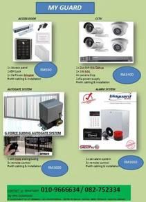 Sistem kawalan elektronik