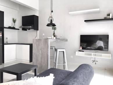 ZEVA, Equine Park, Full-furnished STUDIO, same floor with Pool