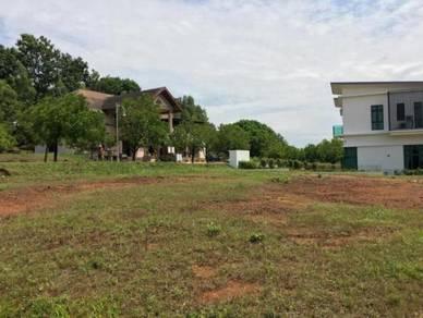 PRIME & EXCLUSIVE Bungalow Land Presint 10 Putrajaya