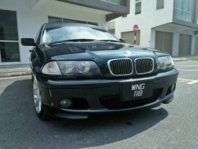 Used BMW 318Ci for sale