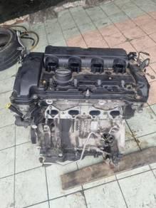 Peugeot 207 308 turbo thp empty engine kosong
