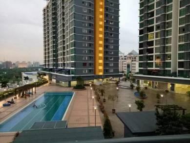 Vista Alam , Seksyen 14 , Below Market Value 200k , 1100 big sqft