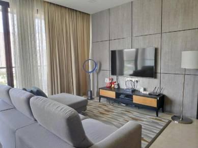 Luxury residence | Fully Furnished (Freehold) Lumina Kiara Condominium