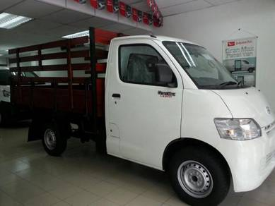 New Daihatsu Max for sale