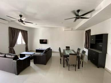 RENT - Fully Furnished Penthouse