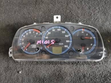 Storia Duet M100S Manual Meter For Kelisa Kenari