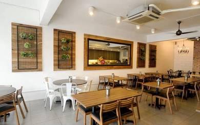 Restaurant in Damansara Uptown for sale