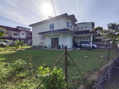 CORNER LOT 2 Sty Terrace House Taman Harmoni Bandar Teknologi Kajang