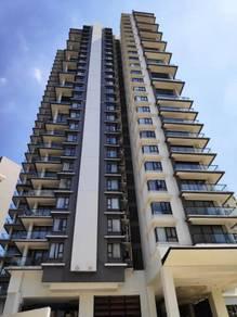 Single storey Deluxe + City View (FREEHOLD) - Lumina Kiara Condominium