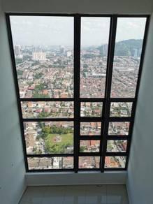High floor low price duplex MRT