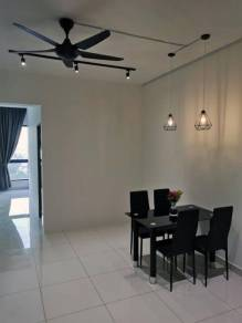 The Havre, Bukit Jalil, OUG, condo 4 bedroom fully furnished