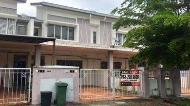 Double Storey Intermediate Terrace Facing Open, Bandar Tasik Kesuma