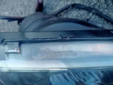 Headlamp vios ncp42 2006
