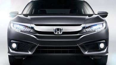 2019 Honda CIVIC (A)
