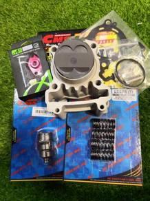 Y15ZR / LC135 SPEC CMS 63/65MM siap pasang