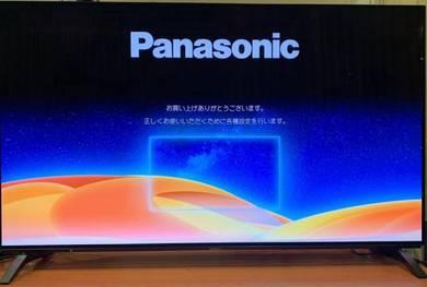 Panasonic LED 4K UHD SMART TV 49/55/55 OLED