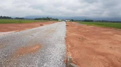 Tanah Lot Banglo Bandar Arau