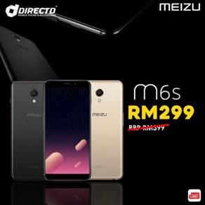MEIZU M6S (3GB RAM/Exynos 7872/Hexa-core)PROMOSI