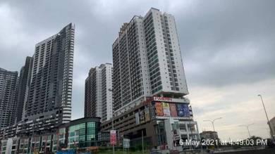 Amerin Residence Service Apartment in Seri Kembangan, Selangor