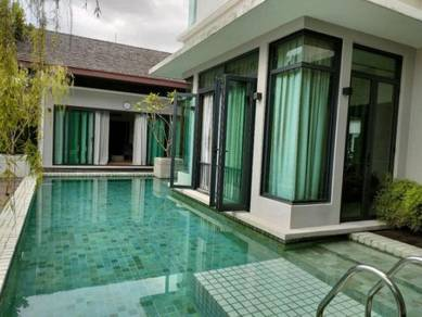[Elite Residence] 3 Sty Bungalow in Primo IIThe Enclave Bkt Jelutong