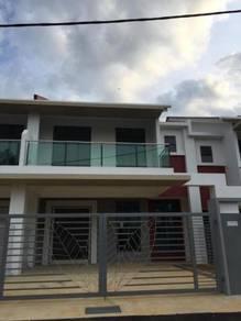 UNDER MARKET VALUE Freehold Taman Bertam Putra ; Tesco cheng