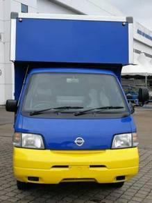 New Rebuild Nissan Vanette Food Truck Automatic