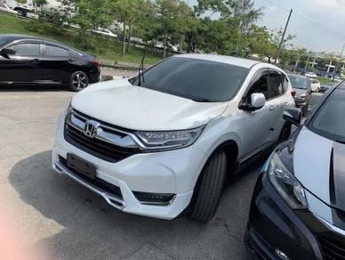 2020 Honda CR-V 1.5 2WD (A) PKP Sales