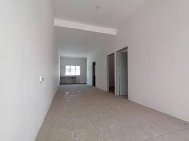 (New House) Single Storey Gated Guarded in Pengkalan Kinta Perdana
