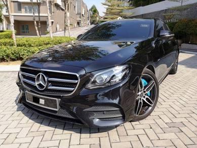 2017 Mercedes Benz E350E 2.0 Nice No 1111 (A)