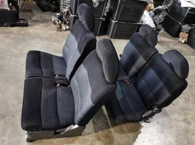 Kenari Move L9 RS Baldu Hitam Seat Complete Set