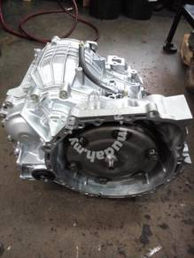 Estima vellfire alphard 2.4 cvt gearbox RECOND