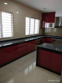 (Fully Renovated) 2Sty Terrace House Taman Puncak Saujana Kajang