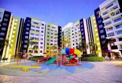 Ipoh Manhattan Condominium For Rent with Fully Furnish