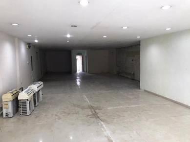 {PRIME LOCATION}Ground Floor Shop Bandar Sri Petaling 24x80Sqft-2000Sf
