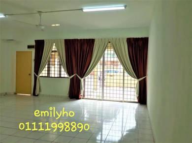 Saujana Damansara Damansara Damai Double Storey House