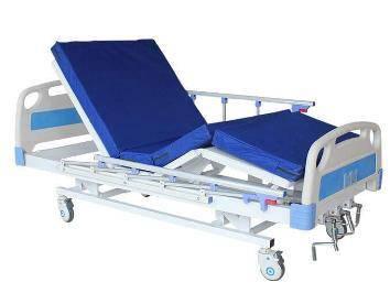 Katil Hospital bed Hi Low
